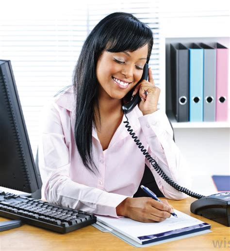 the professional office manager office management course