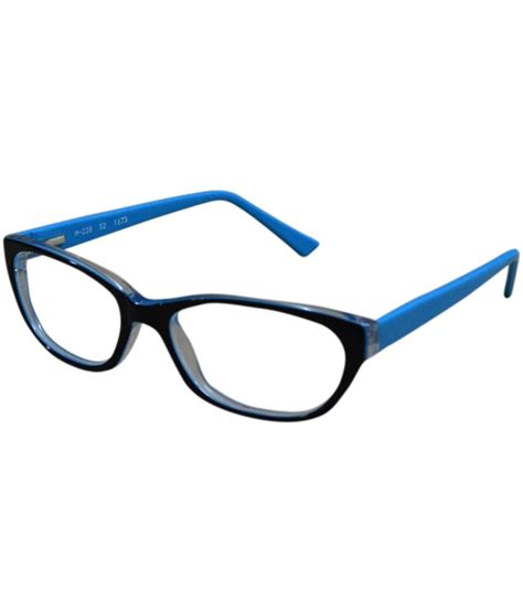 fast fashion blue non metal digital frame