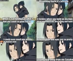 Funny Naruto Memes - lol itachi and sasuke naruto funny pinterest
