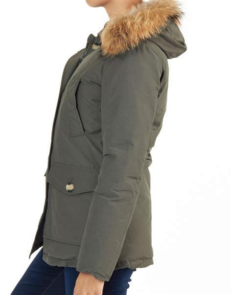 Jaket Parka Merk Vans airforce jas jacket parka fur gun metal