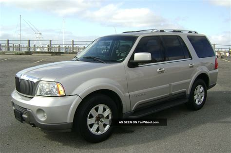2003 lincoln navigator pictures upcomingcarshq com