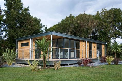 prefabricated house 30 beautiful modern prefab homes prefab modern and tiny