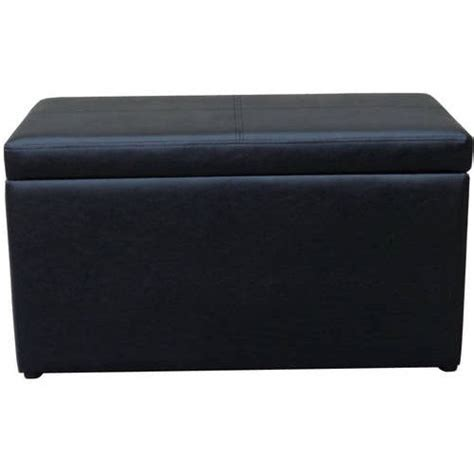 better homes storage ottoman better homes and gardens 30 quot hinged storage ottoman