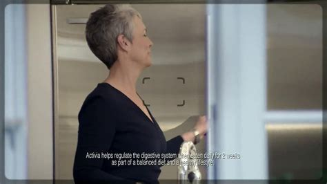 activia commercial actress activia greek tv spot greek affair featuring jamie lee