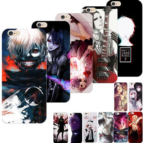 Tokyo Ghoul Comic Iphone 5 5s Se 6 Plus 4s Samsung Htc Sony Cases 3 tokyo ghoul anime kaneki suzuya juuzou phone cover for iphone 5 se 6 7 plus ebay