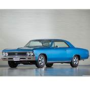 Chevrolet Chevelle SS 396 1966  Wallpaper 21524