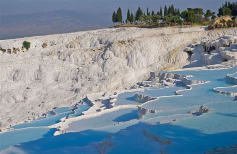 pamukkale turkey pamukkale turkey amazing places