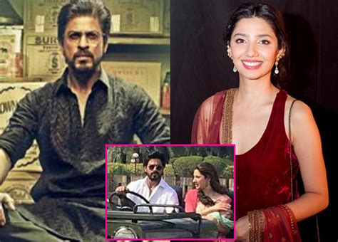 biography of raees film leaked first family picture of shah rukh khan mahira