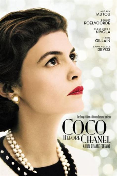 Film Coco Before Chanel Online | opinions on coco chanel film