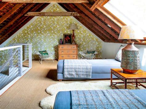 Kinderzimmer Dachgeschoss Gestalten by Dachgeschoss Einrichten Ein Optimales Und Charmantes
