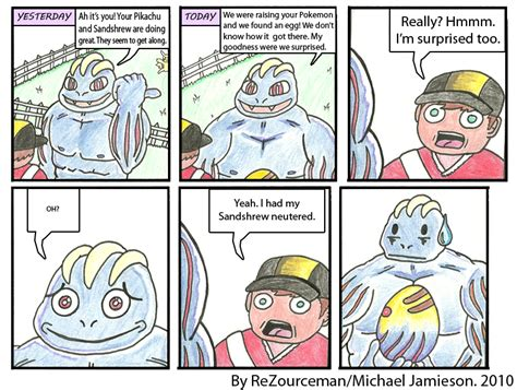 Pokemon Daycare Memes - pokemon funny comics about daycares images pokemon images