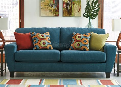 teal coloured sofas teal color sofa smileydot us