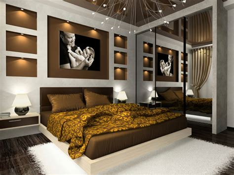 Cool Bedroom Decor by 25 Cool Bedroom Designs Collection