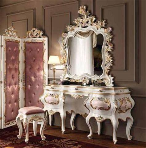 mobile stile barocco mobile toilette