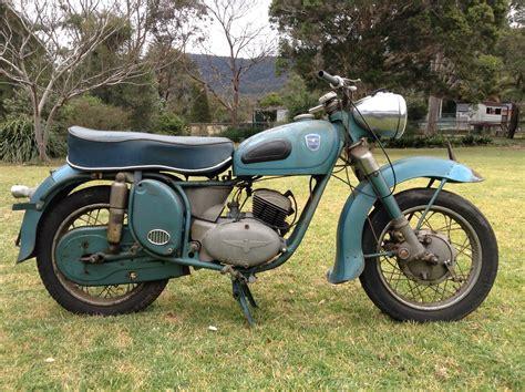Adler Motorrad by 1958 Adler 250cc Favorit Sold Kbc