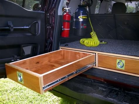 81 best truck bed storage images on truck bed