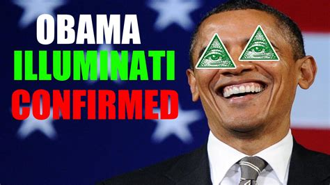 illuminati obama obama illuminati confirmed