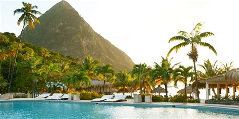 jalousie plantation st lucia destination wedding spotlight jalousie plantation