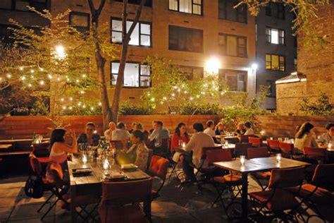 york restaurants vegetarian food