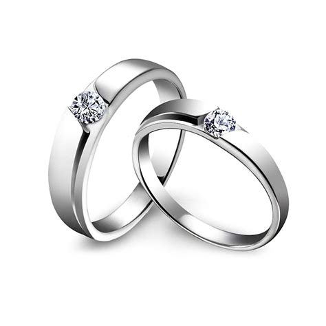 Wedding Ring Uae Price 925 sterling silver with cz wedding band ring price