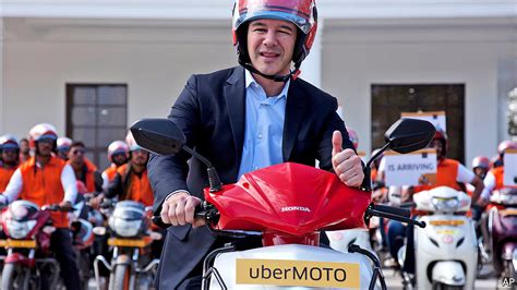 Uber Mba Careers by Travis Kalanick Steps As Chief Executive Of Uber