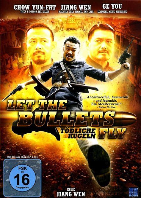 Let The Bullets Fly let the bullets fly dvd oder leihen videobuster de