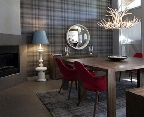 scottish home decor a more modern looking scottish hunting lodge look may be