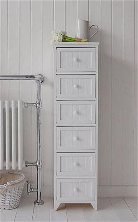Small Thin Bathroom Cabinet Best 25 Narrow Bathroom Cabinet Ideas On