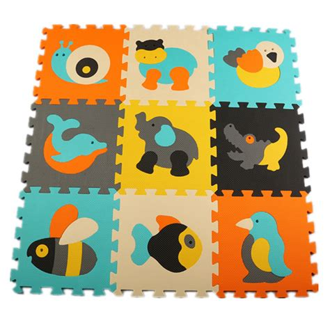 foam rug for baby baby foam crawling mat nursery school floor puzzle rugs mats thick squares tile educational
