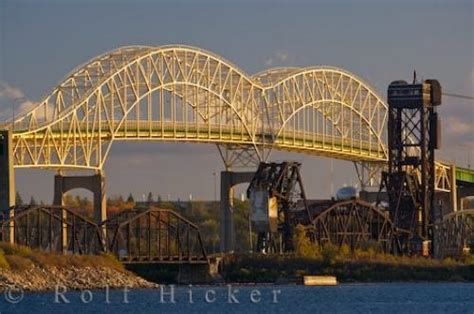 design environment sault ste marie international bridges in canada