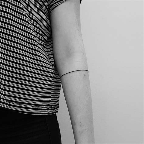 stripe tattoo 95 significant armband tattoos meanings and designs 2018