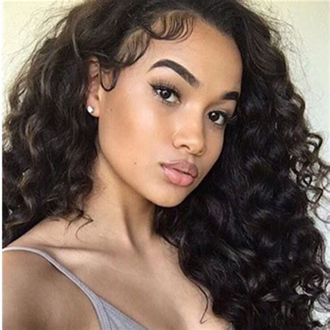 popular loose curl wig buy cheap loose curl wig lots from popular loose curl wig buy cheap loose curl wig lots from
