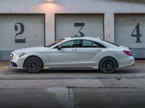 mercedes cls63 amg price new 2017 mercedes amg cls 63 price photos reviews