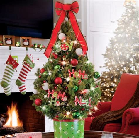 tabletop tn volunteer christmas tree 17 best images about tabletop trees on trees rustic tabletop and