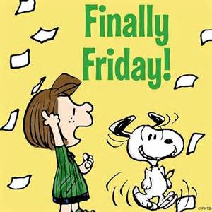 snoopy finally friday new style for 2016 2017