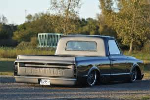 the ageless chevrolet c10