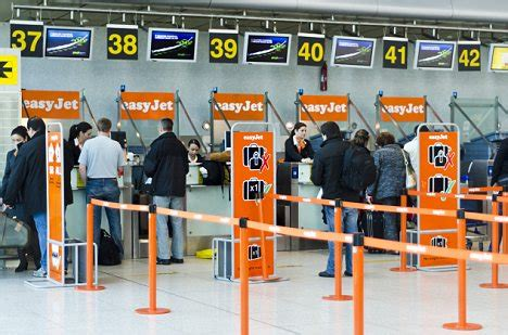 check in desk easyjet reveals new route to bergen and plans to