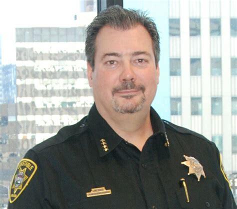 Las Vegas Constable Search Bonaventura Biography