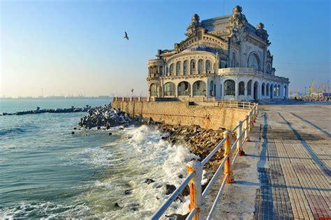 constanta romania black sea resorts romania for you