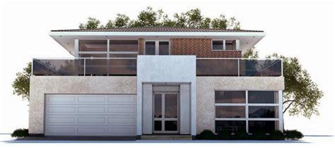 imagenes de casas minimalistas de dos pisos planos de casas de dos pisos moderna minimalista