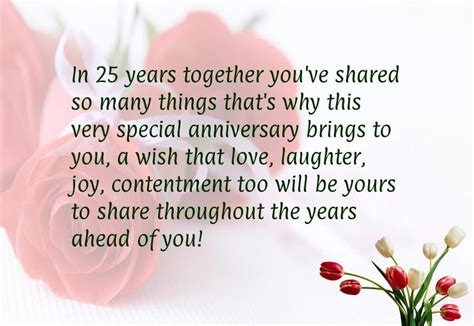 quotes on silver wedding anniversary in image quotes at hippoquotes