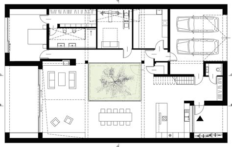 home design for joint family gallery of courtyard house inostudio 39