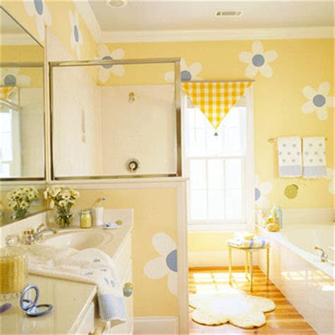 2012 ideas for tween bathroom decorating