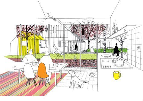 Low Cost Home Building by Metropolitan Workshop Design 2 E Architect