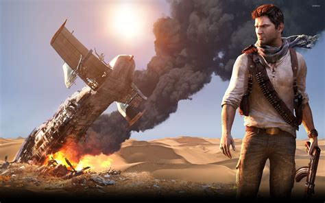 uncharted 3 hd wallpaper 1920x1080 uncharted 3 drake s deception 6 wallpaper game