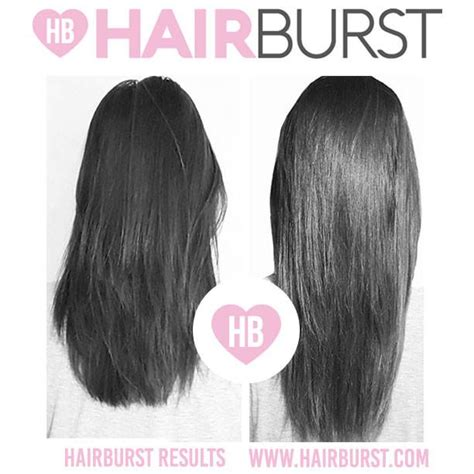 hair burst review buy hairburst chewable hair vitamins 1 month supply at