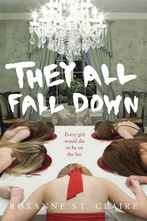 And They All Fall celebrate girls day with these 5 ya novels that are