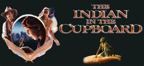 Indiana In The Cupboard The Indian In The Cupboard Retroland