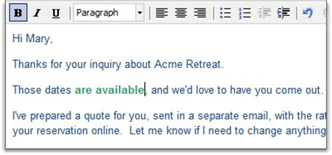 email format html or rich text a first pass at email templates and rich text email