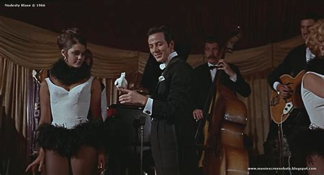 modesty blaise film quentin tarantino mago silvan compleanno carriera corriere it